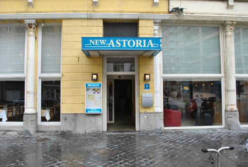 Hotel New Astoria