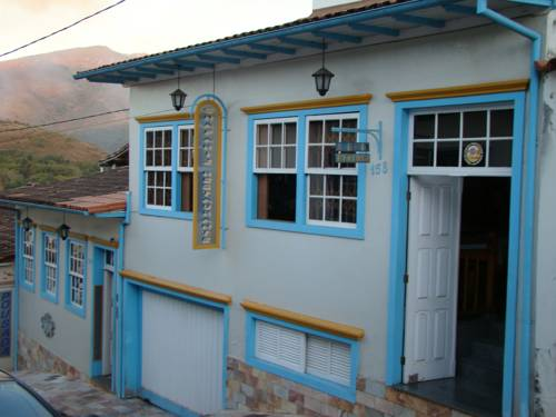 Pousada do Chafariz