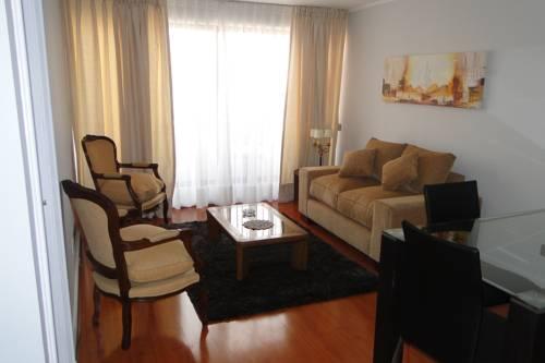 At Home San Sebastian