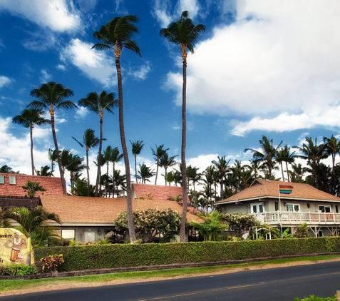 Maui Sunseeker Resort