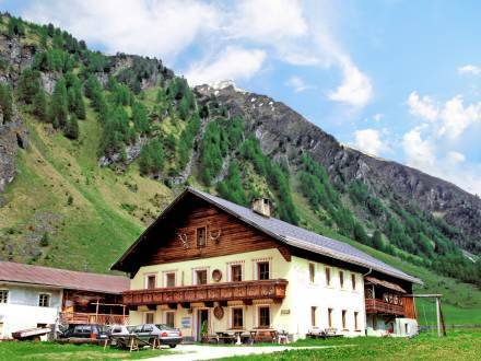 Farm Stay Mucherhof