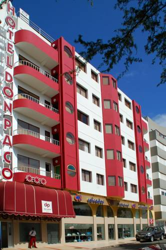 Hotel Don Paco