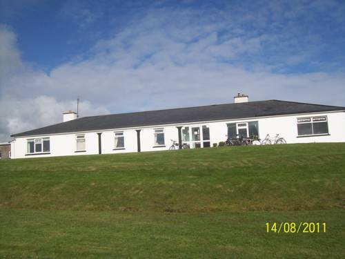 Achill West Coast House