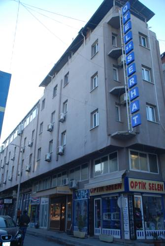 Serhat Hotel