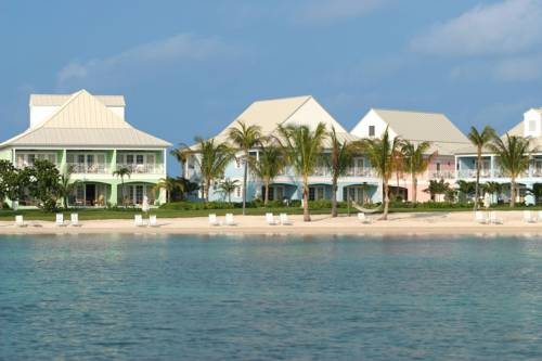 Old Bahama Bay Resort & Yacht Harbor