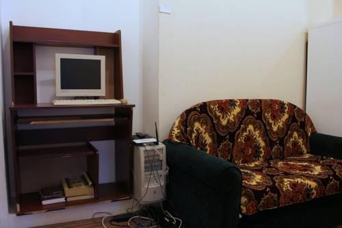 Arina Apartments Elektrosila