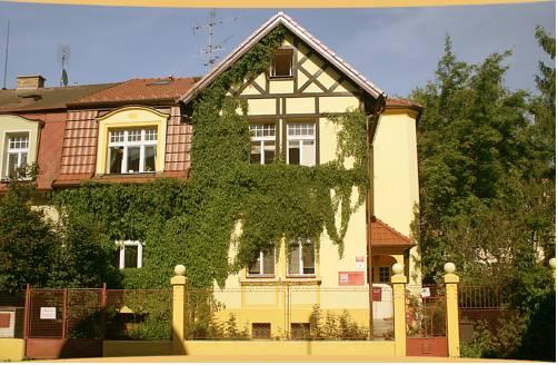 Apartmán Prokišova 3