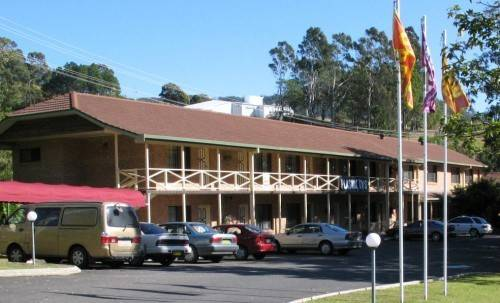 Country Comfort Coffs Harbour