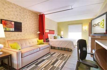 Home2 Suites by Hilton San Antonio Downtown
