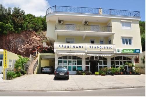 Apartments Blagojevic