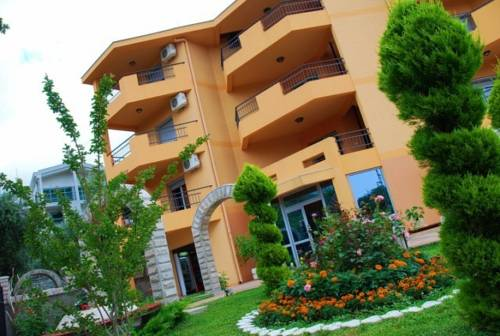 Apartments Radević