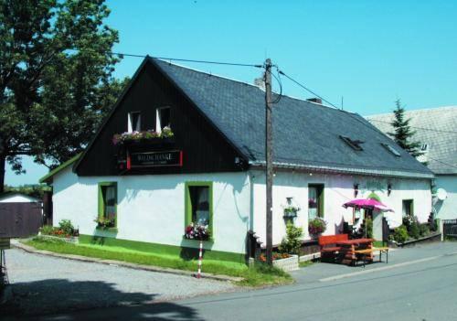 Appartments Waldschänke