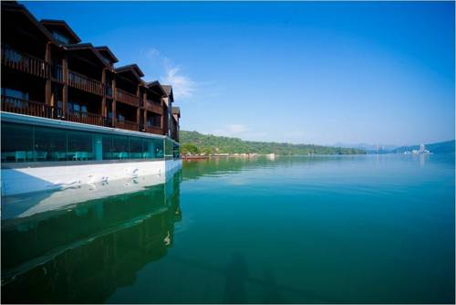 LeaLea Garden Hotels - Sun Moon Lake