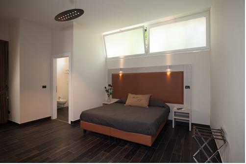 Borgo Pio Suites Inn