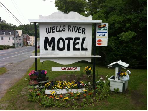 Wells River Motel