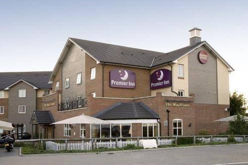Premier Inn Harwich