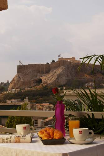 Niki Athens Hotel