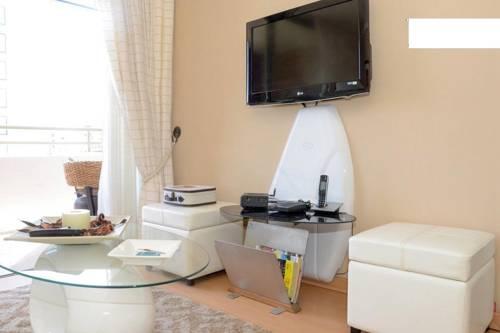 Spacio Suites Providencia