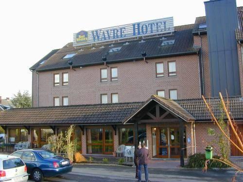 Best Western Wavre Hotel
