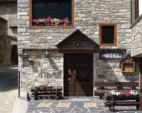Hotel Farré D'avall