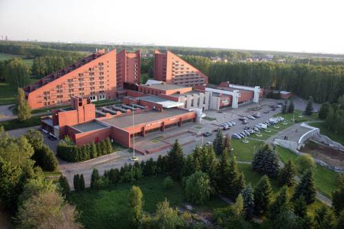 Park Hotel Olympiets