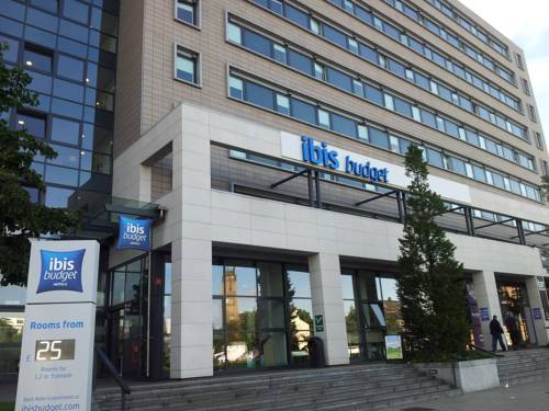 ibis budget Leeds Centre (previously ETAP HOTEL)