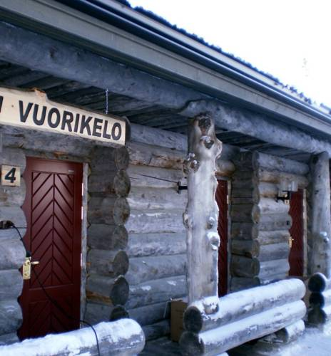 Hotelli Vuorikelo