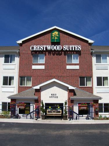 Crestwood Suites of Denver - Aurora