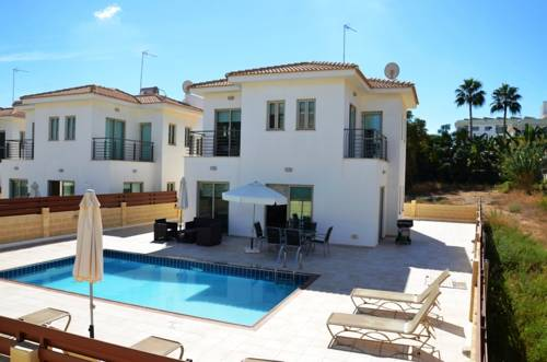 Protaras Beach Villas