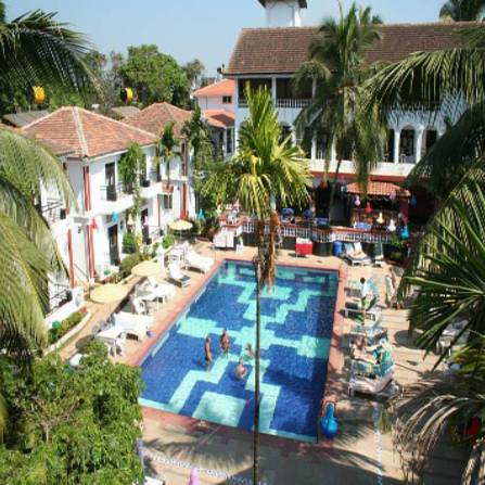Keys Resort - Ronil, Goa
