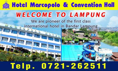 Hotel Marcopolo & Convention Hall