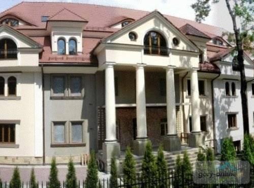Apartament Radowid
