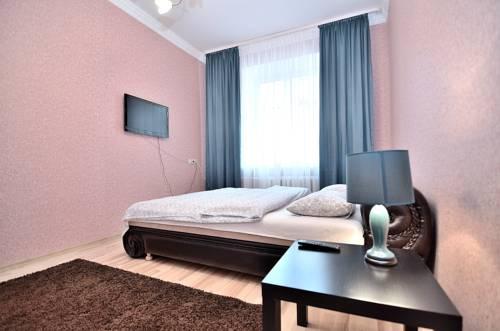 MinskForMe Apartments 1
