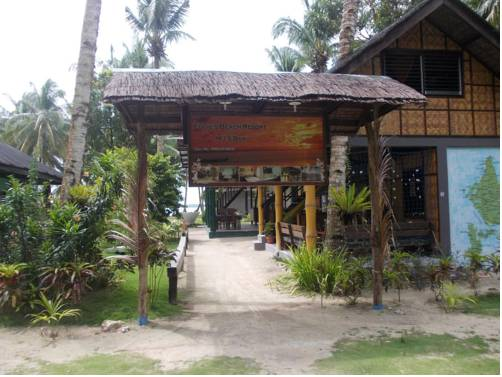 Eddie`s Beach Resort Siargao