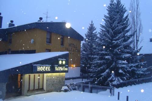 Hotel Valle de Tena