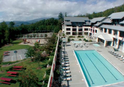Pollard Brook, a VRI resort