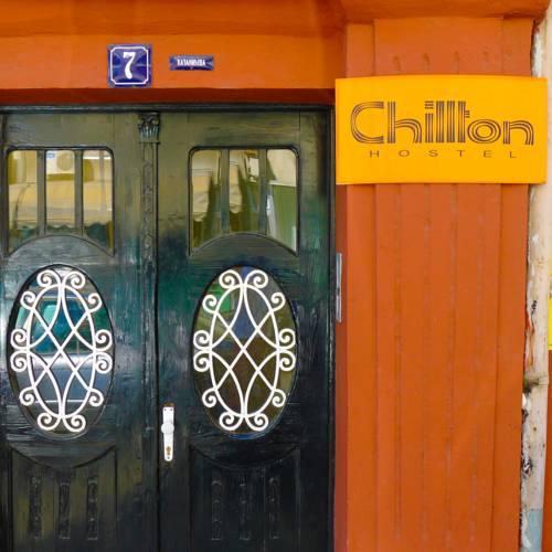 Chillton Hostel