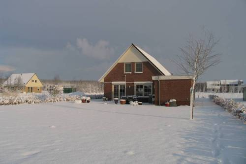 Holiday Home Camarat Zeewolde