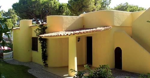 Villa Teetimes