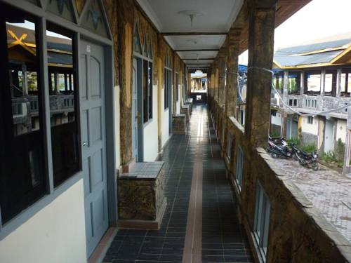 Sri Kembar Hotel and Resort