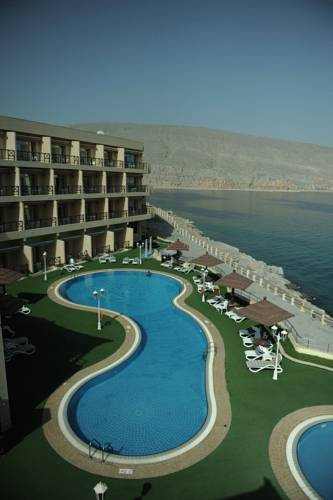 Golden Tulip Resort Khasab