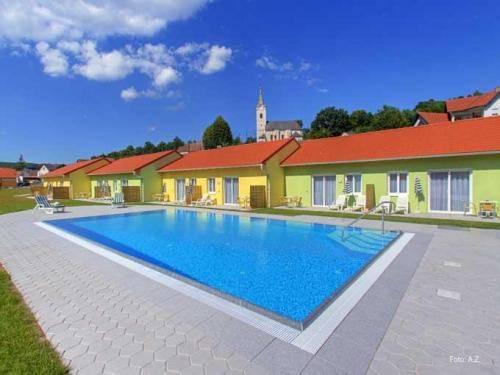 """""""urlaubs-oase"""" - das Resort für Ihre Ferien"""