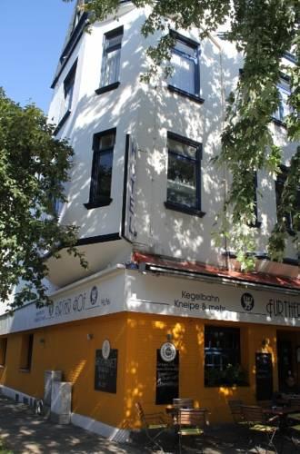 Further Hof Hotel & Restaurant
