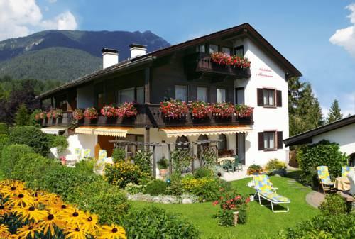 Gästehaus Marianne