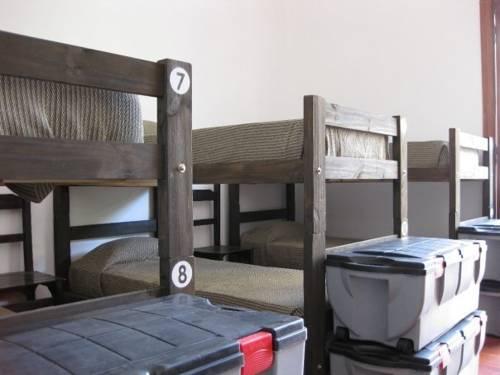Llanura Hostel
