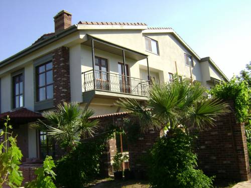 Panion Park Residence