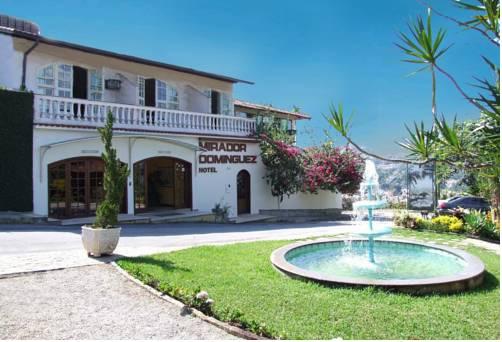 Mirador Dominguez Hotel