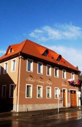 Hotel Arany Trofea