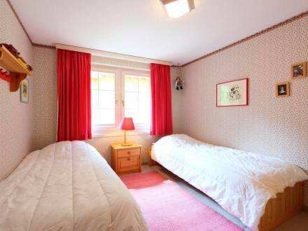 Apartment Haus Obri Tuftra II Zermatt