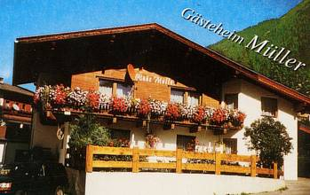 Holiday Home Muller Neustift